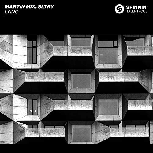 Martin Mix & SLTRY