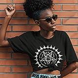 Black Butler Pentagram Shirt, Anime Shirt, Black Butler Tee, Kuroshitsuji, Sebastian Michaelis, Ciel Phantomhive, Goth Shirt, Gothic