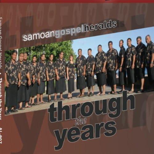 Samoan Gospel Heralds