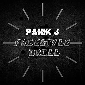 Freestyle Drill