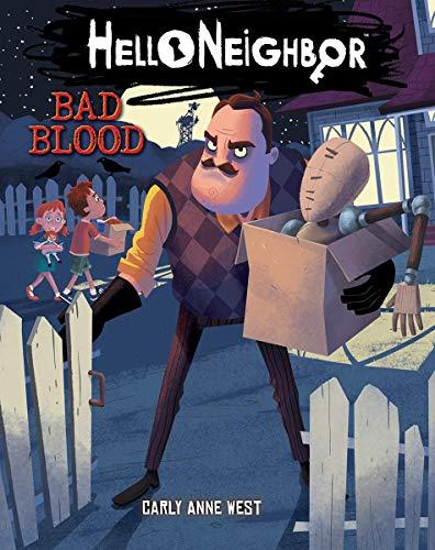 Hello Neighbor #4: Bad Blood
