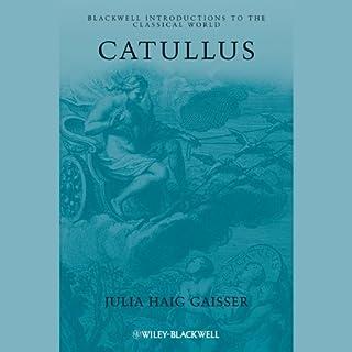 Catullus copertina