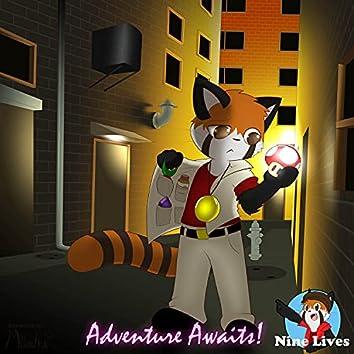 Adventure Awaits!