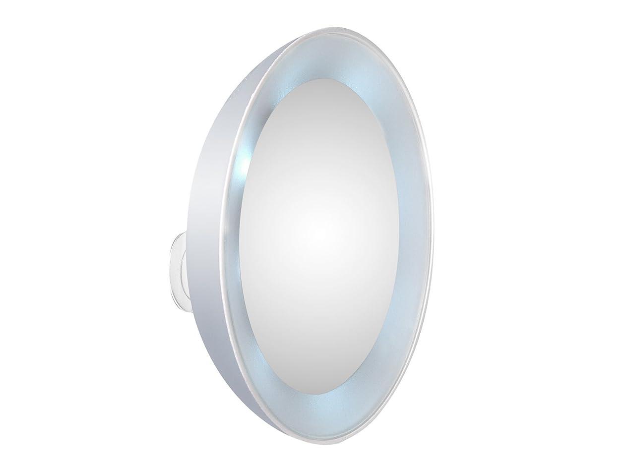 奇跡しないでくださいテントTWEEZERMAN マグニファイングミラー LEDライト付き 58400-268