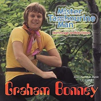 Mister Tambourine Man