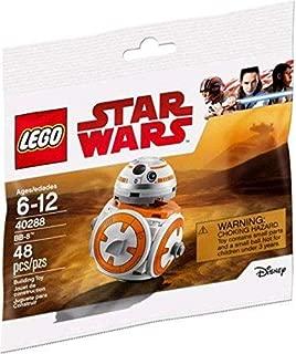 LEGO ® Star Wars ™ 75187 bb-8 ™ Neuf expédition directe