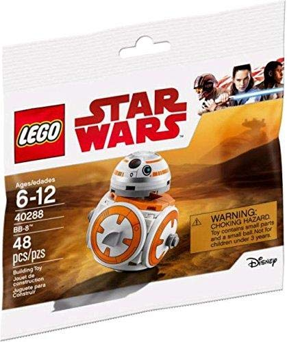 Lego 40288 Star Wars BB-8 Polyag Limitiertes Exclusiv-Set 6215184