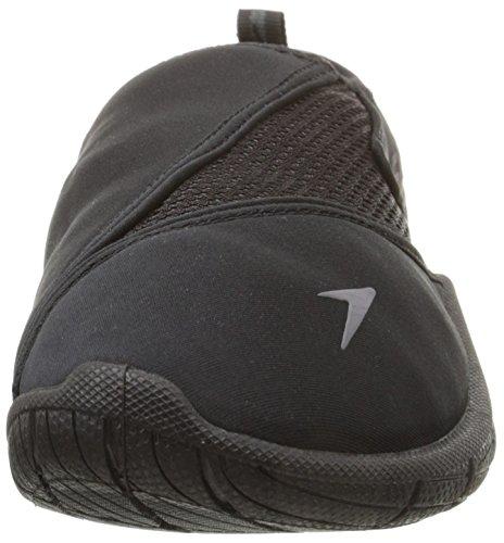 Speedo Men's Surfwalker Pro 3.0 Water Shoes, Black, 11