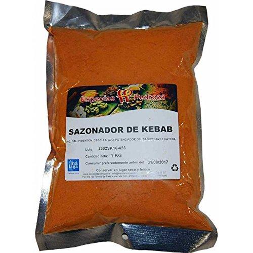 SAZONADOR KEBAB 1000 G