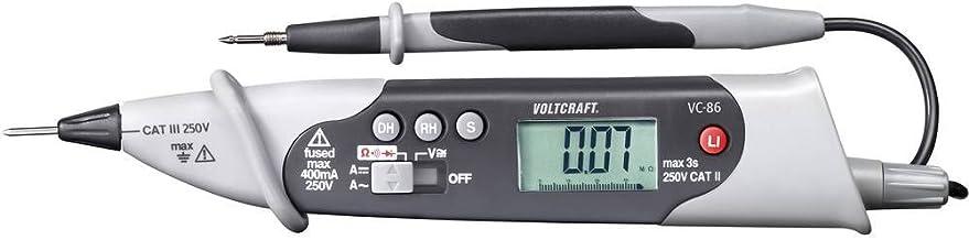 Suchergebnis Auf Für Voltcraft Multimeter