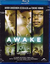 Awake (Conscient) [Blu-ray]