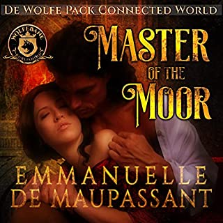 Master of the Moor cover art