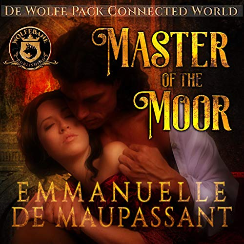 Master of the Moor  By  cover art