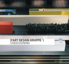 D'art Design Gruppe/ Undesigning (Avedition Rockets)