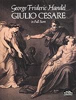 Handel: Giulio Cesare in Full Score