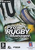 Pro rugby manager pgg silver