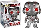 Mdcgok Funko Pop: Avengers: Age of Ultron - Ultron Chibi Figura in Vinile da Collezione