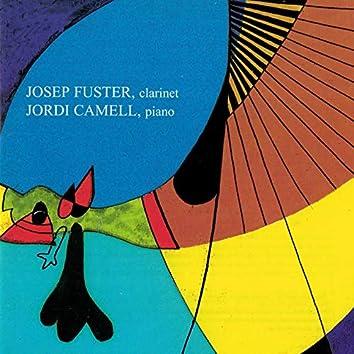 Josep Fuster & Jordi Camell