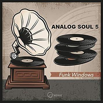 Analog Soul 5