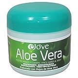 Ejove Ej008 Crema de Aloe Vera Rostro, Manos y Cuerpo 300 ml