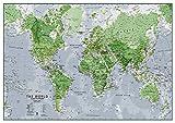 Maps International Posters