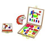 VIGA-59687 New Classic Toys - Juguete para bebés (8229), Multicolor (59687)