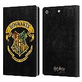 Head Case Designs sous Licence Officielle Harry Potter Hogwarts Crête Sorcerer's Stone I Coque en...