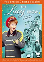 Lucy Show: Official Third Season/ [DVD] [Import]