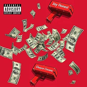 Cash Guns