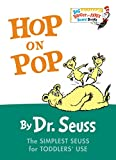 Hop on Pop (Big Bright & Early Board Book)