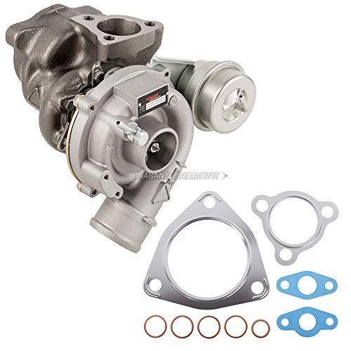 Stigan Turbo w/Turbocharger Gaskets For Audi A4 Volkswagen VW Passat 1.8T B5 B5.5 B6 1997-2006 - Stigan 842-0066 New