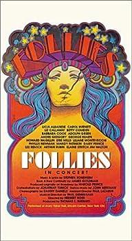 Stephen Sondheim s Follies in Concert [VHS]