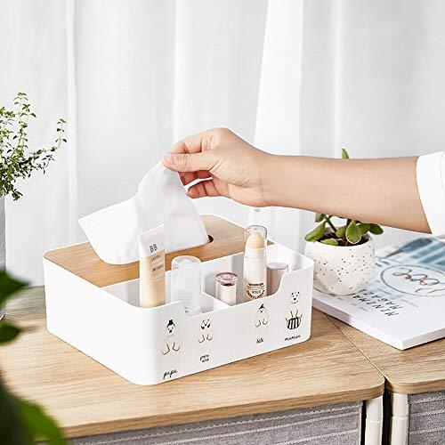 Tissue Kosmetik Aufbewahrungsbox Einfache Nordische Stil Gut Aussehende Kommode Spezielle Aufbewahrungsbox
