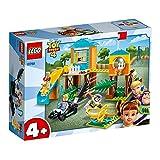Lego Toy Story 4 - Avventura al Parco Giochi di Buzz e Bo Peep