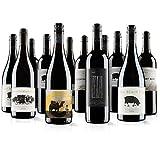 Australian Blockbusters Red Wine Case - 12 Bottles (