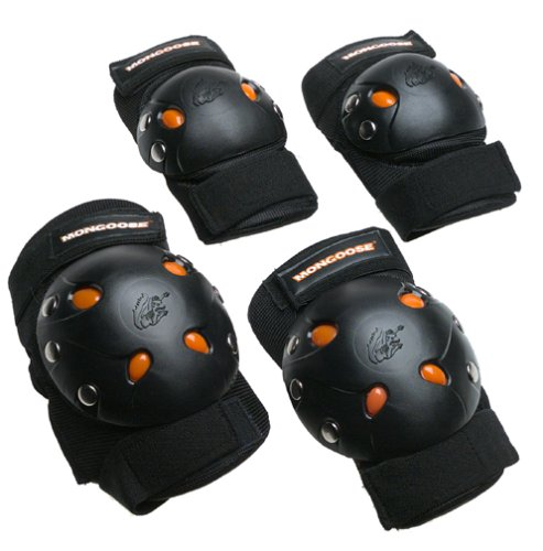Best Knee And Elbow Pads For Toddlers