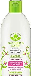 Nature's Gate Volumizing Shampoo - Awapuhi - 18 oz - 2 pk