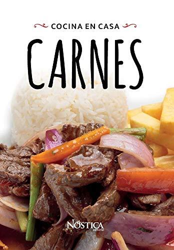 CARNES: COCINA EN CASA