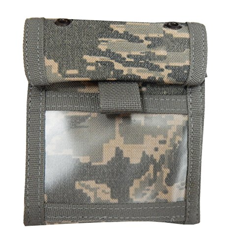 Spec-Ops Brand T.H.E. Wallet - Air Force ABU Camoflauge