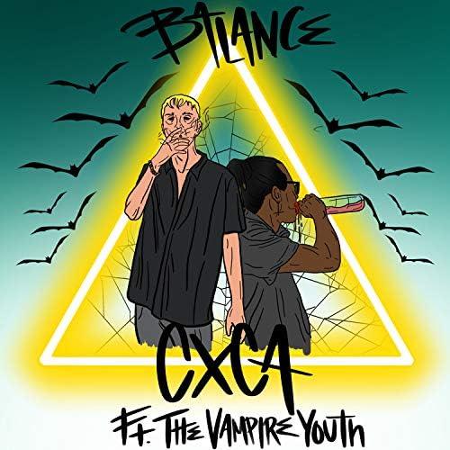 Cxca feat. The Vampire Youth