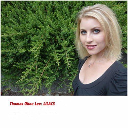Thomas Oboe Lee feat. Megan Stapleton