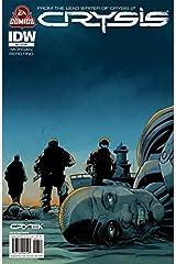 Crysis #6 (of 6) Kindle Edition