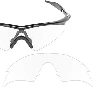 c2cd55f412 sunglasses restorer Lentes de Recambio Compatibles para Oakley M-Frame,  Fotocromaticas Grises