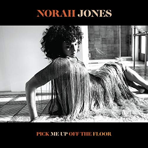 Pick Me Up Off The Floor (180 Gr.)
