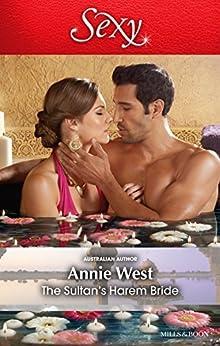 The Sultan's Harem Bride (Desert Vows Book 1) by [Annie West]