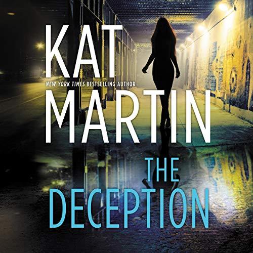 The Deception: Maximum Security, Book 2