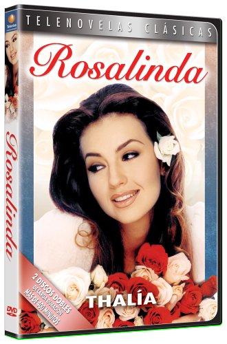 Rosalinda [USA] [DVD]