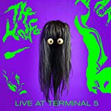 The Knife: Shaking The Habitual: Live At Terminal 5 (Audio CD (Live))