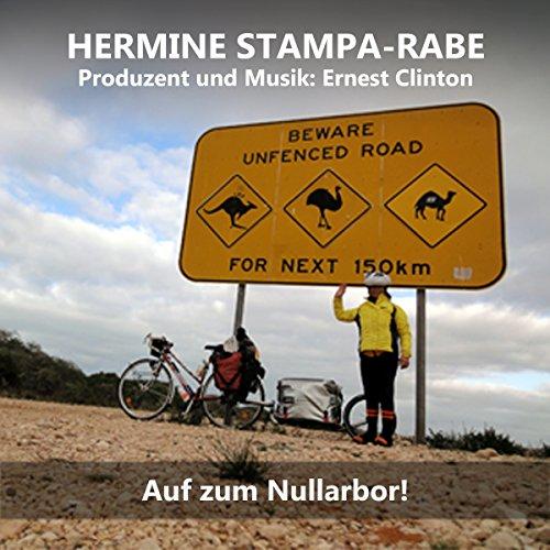 Auf zum Nullarbor! Titelbild
