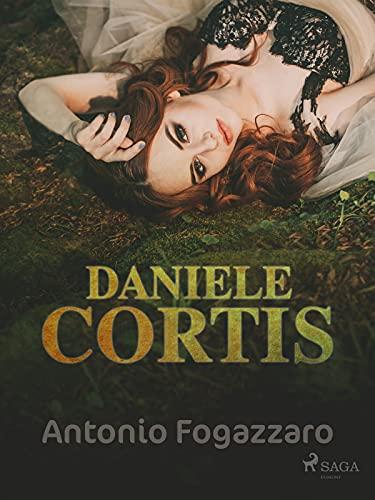 Daniele Cortis (Italian Edition)
